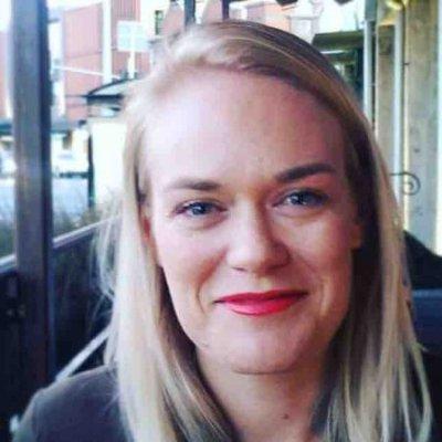 Kirsti Grant