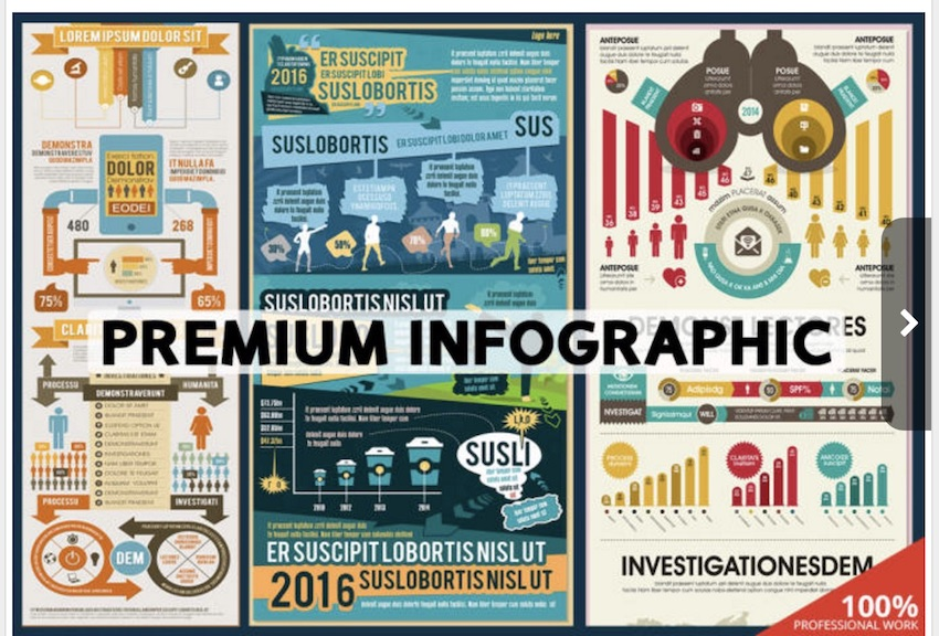 Fiverr Infographics