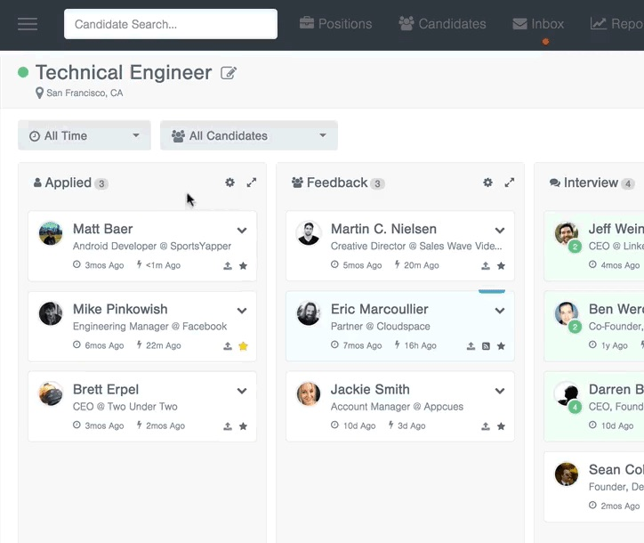 80+ Recruiting Tools and Software: The Complete List