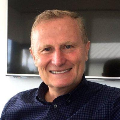 Greg Savage