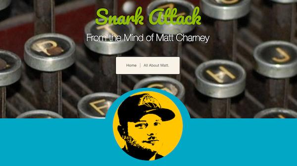 Recruitment Blogs - Snark Attack