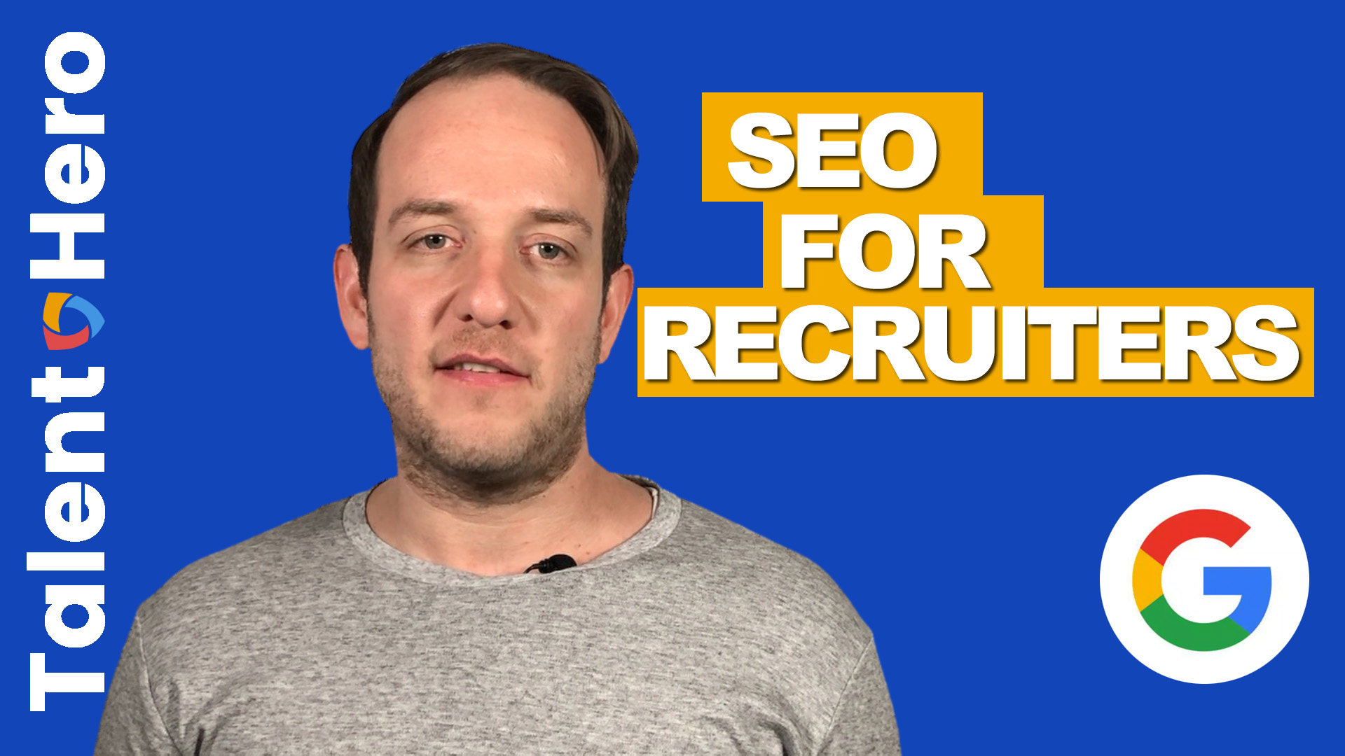 SEO For Recruiters Thumbnail