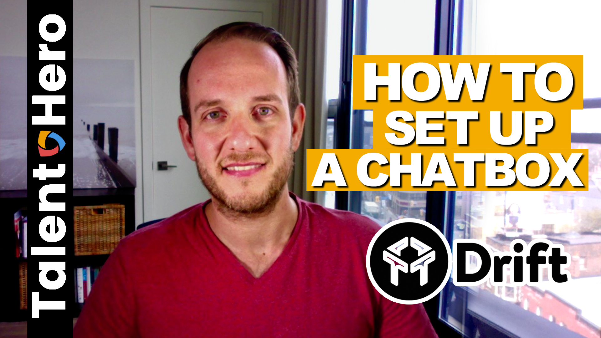 How to Set Up A Chatbox Thumbnail