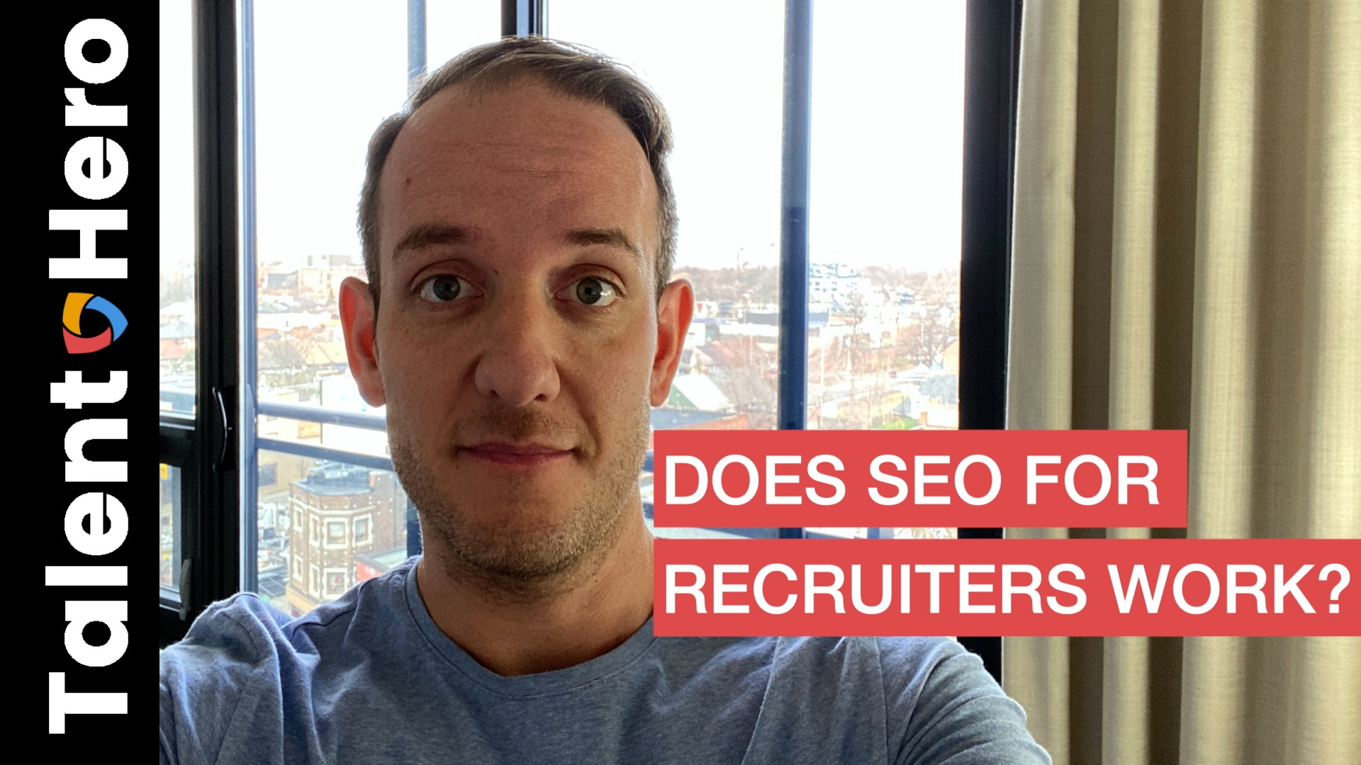 Does SEO Work For Recruiters Thumbnail